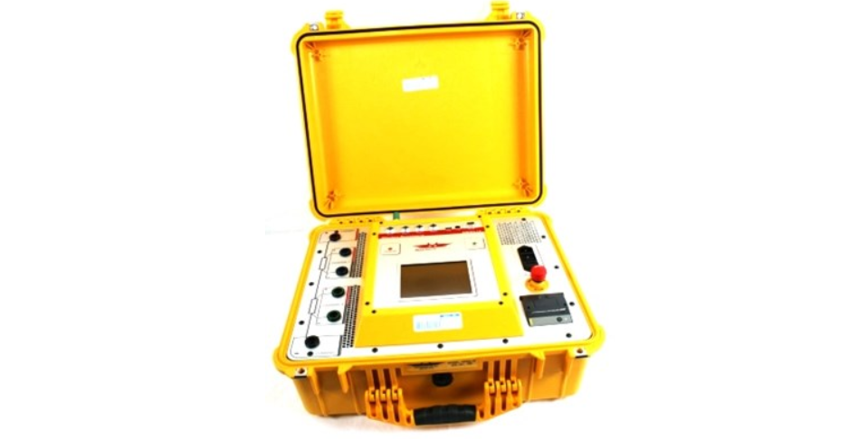 Raytech-WR50-12-Two-Channel-Winding-Resistance-Test-Set