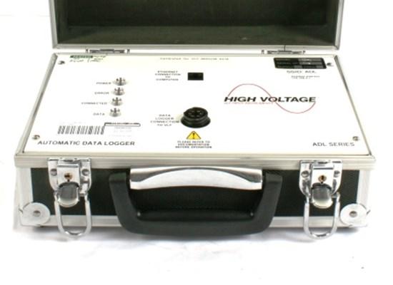 High Voltage Inc. ADL-1 Data Logger