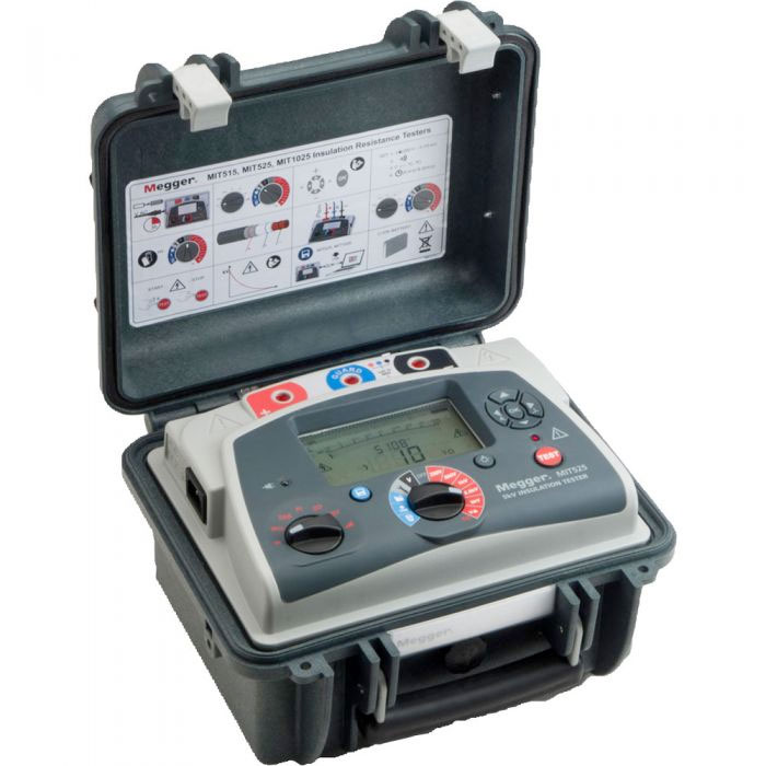 Electrical Test Equipment Sales